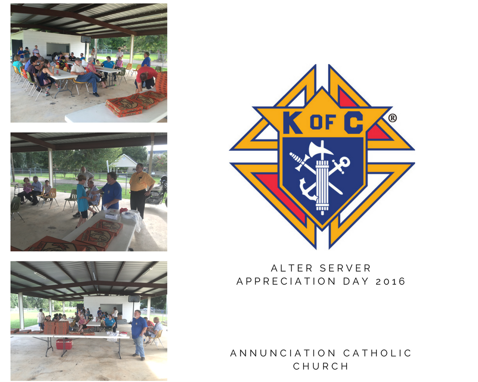 Alter Server Appreciation Day 2016